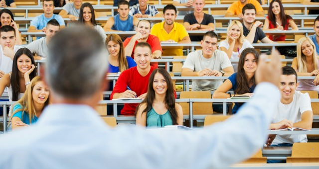 the importance of getting a quality college education